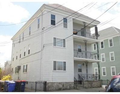 48 Davis Street, New Bedford, MA 02745 - #: 72489242