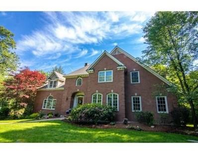 155 Woodland Mead, Hamilton, MA 01982 - #: 72489268