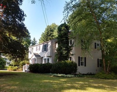 1 Heritage Road, Acton, MA 01720 - #: 72489285