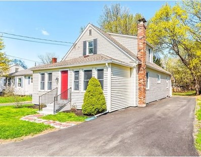25 Beckwith Ave, Westfield, MA 01085 - #: 72489295