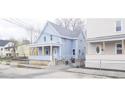 36 Otis St, Brockton, MA 02302 - #: 72489325
