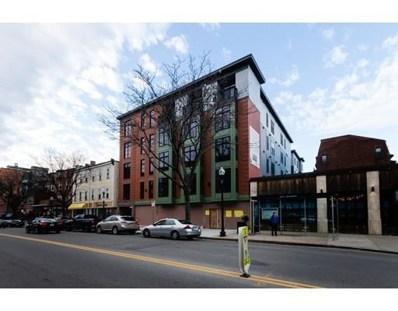 410 West Broadway UNIT 504, Boston, MA 02127 - #: 72489360
