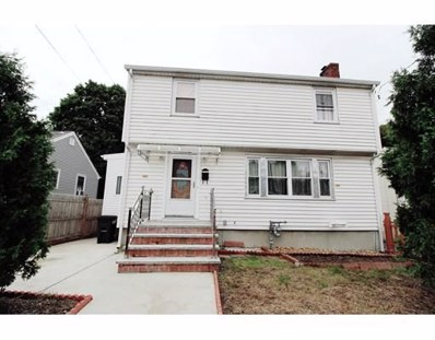 293 Sea St, Quincy, MA 02169 - #: 72489365