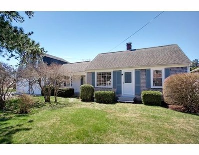 5 Fairview Rd, Bourne, MA 02559 - #: 72489385