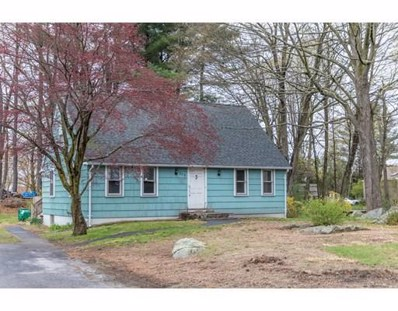 292 Chace St, Clinton, MA 01510 - #: 72489405