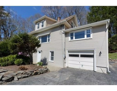 317 Hudson Street, Northborough, MA 01532 - #: 72489427