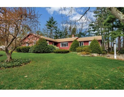 4 John Swift Rd, Acton, MA 01720 - #: 72489463