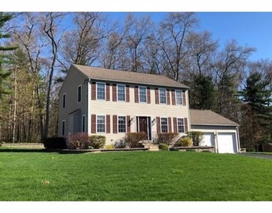 19 Malden Drive, Webster, MA 01570 - #: 72489466