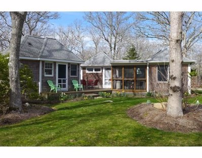 1 Swans Way, Chilmark, MA 02535 - #: 72489479