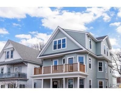 59 Lonsdale Street UNIT 3, Boston, MA 02124 - #: 72489501