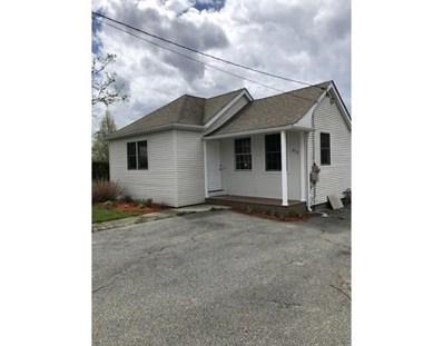 873 Sanford Rd, Westport, MA 02790 - #: 72489508