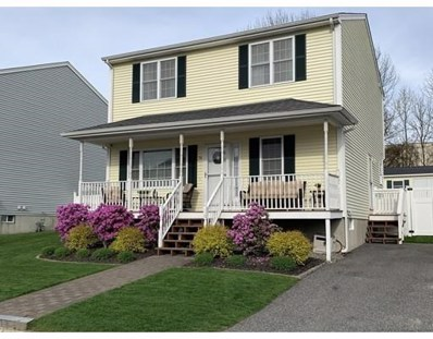 76 Evelyn\'s Way, Fall River, MA 02724 - #: 72489515