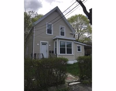 80 Brook St, Brockton, MA 02301 - #: 72489539