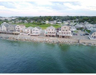6 Oceanside Drive, Scituate, MA 02066 - #: 72489602