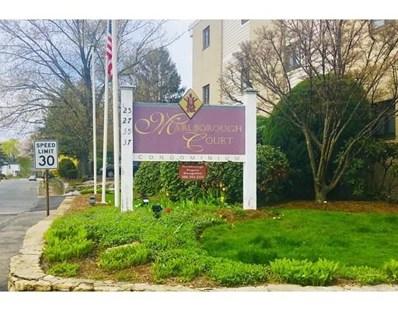 336 East Main St UNIT 1, Marlborough, MA 01752 - #: 72489673