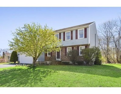 115 Essex Heights Dr, Weymouth, MA 02188 - #: 72489680