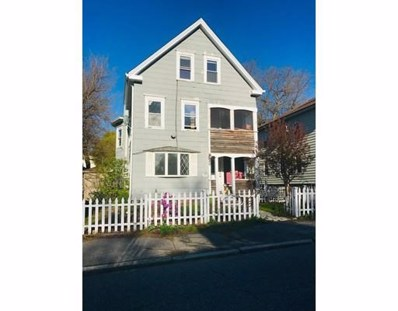 40 Fairmont Ave, Worcester, MA 01604 - #: 72489724