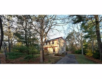 10 Knoll Rd, Plymouth, MA 02360 - #: 72489731