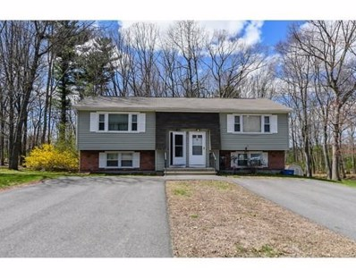 19 Derryfield UNIT L, Derry, NH 03038 - #: 72489732