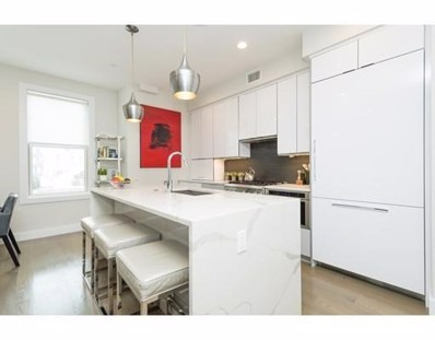 584 East 3RD Street UNIT 2, Boston, MA 02127 - #: 72489739