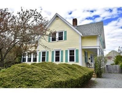 143 Hawthorn St, New Bedford, MA 02740 - #: 72489758