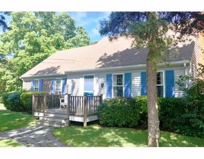 200 Indian Hill Rd, Chatham, MA 02633 - #: 72489762