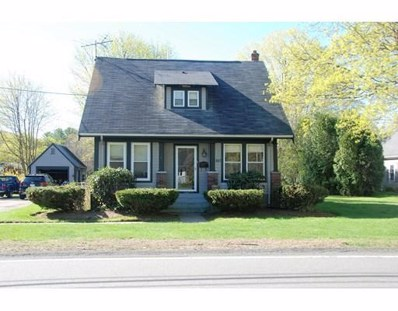 367 Central St, East Bridgewater, MA 02333 - #: 72489764