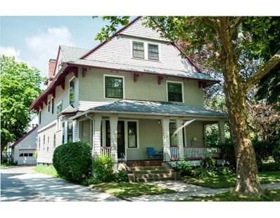 36 Magnolia Terrace, Springfield, MA 01108 - #: 72489821