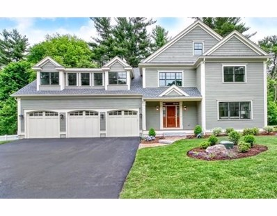 17 Oxbow Road, Lexington, MA 02421 - #: 72489878