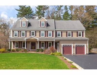 16 Kiley Way, Pembroke, MA 02359 - #: 72489885