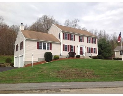 28 Hyland Ave, Leicester, MA 01524 - #: 72489890