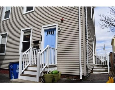 107 Medford UNIT 1, Malden, MA 02148 - #: 72489940