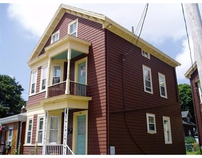 286 Peckham, Fall River, MA 02723 - #: 72489949