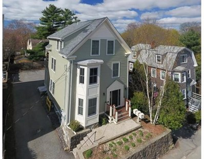 26 Village St UNIT 2, Marblehead, MA 01945 - #: 72490001