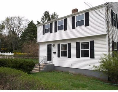 224 Cambridge Road, Woburn, MA 01801 - #: 72490074
