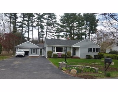 7 Ashley Ave, Freetown, MA 02717 - #: 72490139