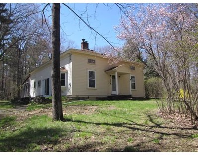 234 New Ipswich Rd., Ashby, MA 01431 - #: 72490164