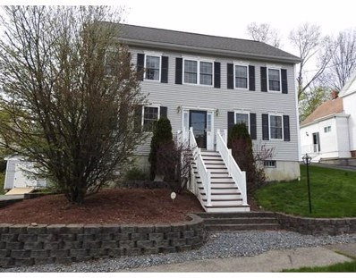21 15TH Avenue, Haverhill, MA 01830 - #: 72490214
