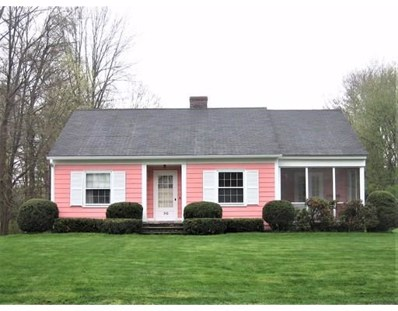 340 Chace St, Clinton, MA 01510 - #: 72490217