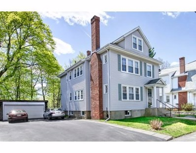 15 Chester Road, Belmont, MA 02478 - #: 72490233