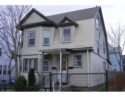 20 Hersey Pl, Quincy, MA 02169 - #: 72490251