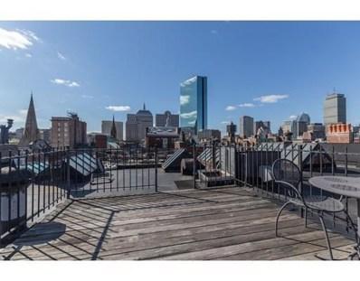 167 Beacon Street UNIT 11, Boston, MA 02116 - #: 72490305