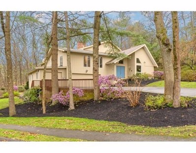 16 Bluejay Road, Lynnfield, MA 01940 - #: 72490307