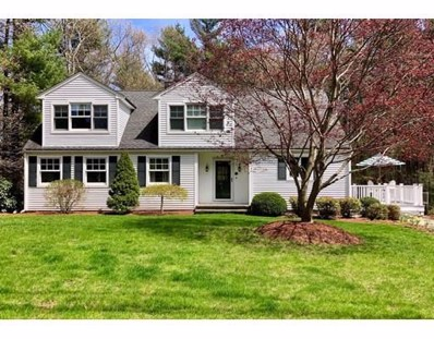 11 Woodland Road, Foxboro, MA 02035 - #: 72490310