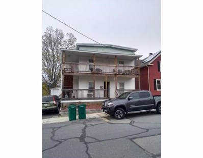 52 Plymouth St, Fitchburg, MA 01420 - #: 72490320