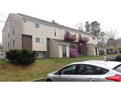3 Tideview Path UNIT 7, Plymouth, MA 02360 - #: 72490351