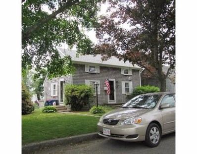 1024 Marion St., New Bedford, MA 02745 - #: 72490375