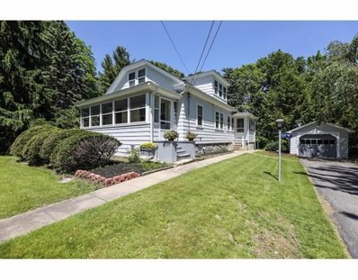 59 Montaup Ave, Dracut, MA 01826 - #: 72490382