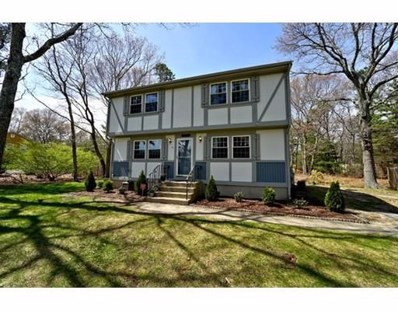 10 Ashberry St, Plymouth, MA 02360 - #: 72490389