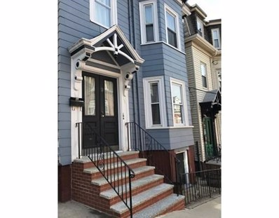 9 Pacific St, Boston, MA 02127 - #: 72490436